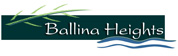 Ballina Heights Real Estate